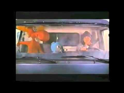 The Adventures of Rocky & Bullwinkle TV Spot