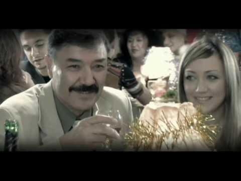 Rayhon - Sen ketding (Official Music Video)