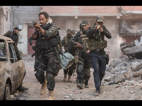 New War Movie 2019 - Best Hollywood Action Movie Of All Time