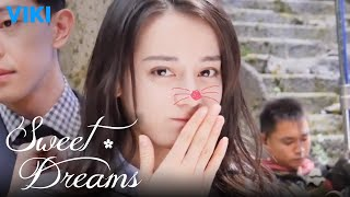 Sweet Dreams | Being Cute Together - Behind the Scenes [Eng Sub]