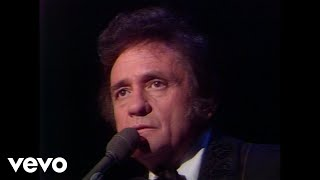 Johnny Cash - Sunday Morning Coming Down (Live In Las Vegas, 1979)