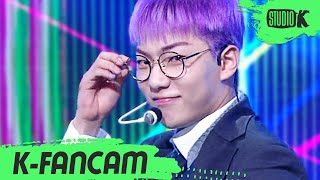 [K-Fancam] 온앤오프 이션 직캠 '춤춰(Ugly Dance)' (ONF E-TION Fancam) l @MusicBank 210507