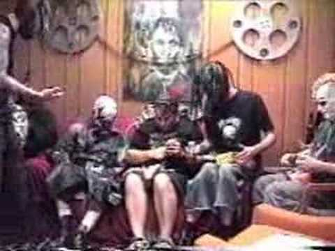 Dope invade a Mushroomhead Interview