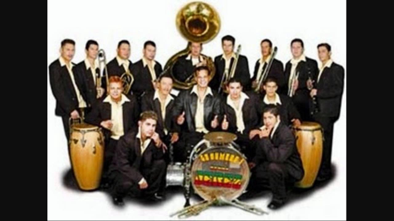 O Bisonte Banda BANDA JEREZ- EL Mujero...