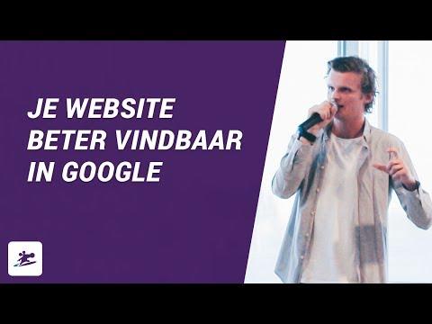 Ontwikkel een succesvolle Google AdWords-campagne (SEA)