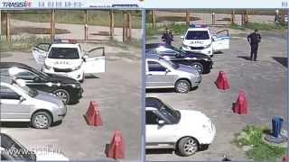 IP видеонаблюдение, или HD-TVI? Обзор видеокамер Hikvision DS-2CE16C2T IR и HiWatch DS-N201(, 2015-09-28T07:53:02.000Z)