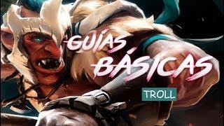 Destruye a tus Enemigos con Troll Warlord l Guías Básicas