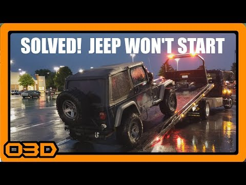 jeep wrangler fuse box clicking troubleshooting jeep tj wrangler  won t start but problem found  jeep tj wrangler  won t start