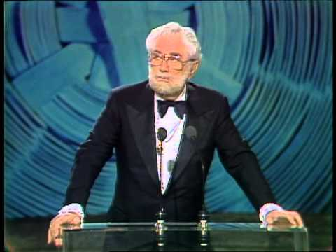 ACM Awards 1979 Foster Brooks Performs Comedic Act