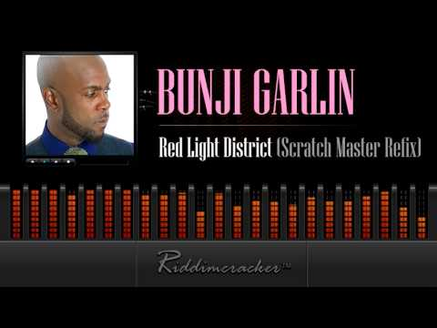 Bunji Garlin - Red Light District (Scratch Master Refix) [Soca 2014]