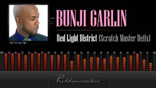 Bunji Garlin - Red Light District (Scratch Master Refix) [Soca 2014]