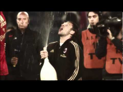 Serie a tv - ac milan champion of italy