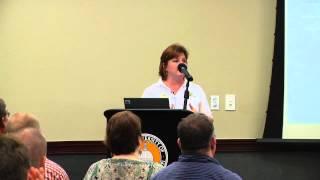 2012 NFO Debby Hill Presentation