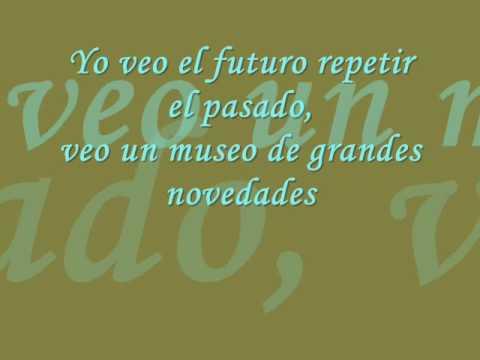 Fabiana Cantilo - Mary Poppins y el Desollinador letra ...