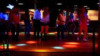 Small Town Throwdown Line Dance - Demo