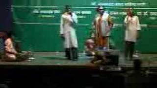 Sambhaji Bhagat Nav Ambedkar Jalsa 4
