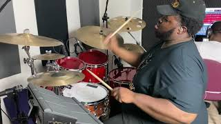 Say Ladeo drum cover