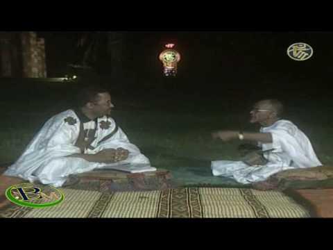 o bauba jedou3 y ould  seweine3 tv mauritania