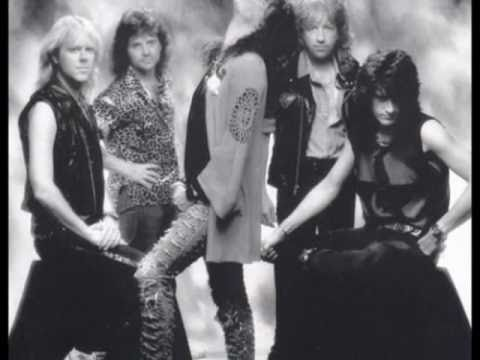 Aerosmith- Seasons of Wither