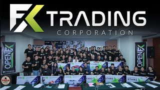 FX Trading Corporation - Software Trades CryptoCurrency While We Sleep!