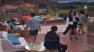 Edward: But Maymay you're always very beautiful, always