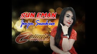 Download Video Sun Eman Cover By Jenjen Susukiwo ZELINDA MUSIC MP3 3GP MP4