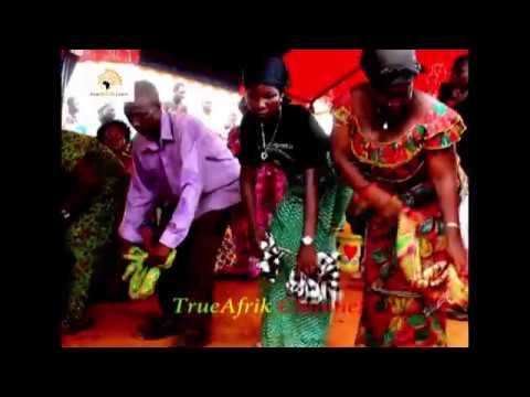 meilleure bassare dance lawa - documentaire complet