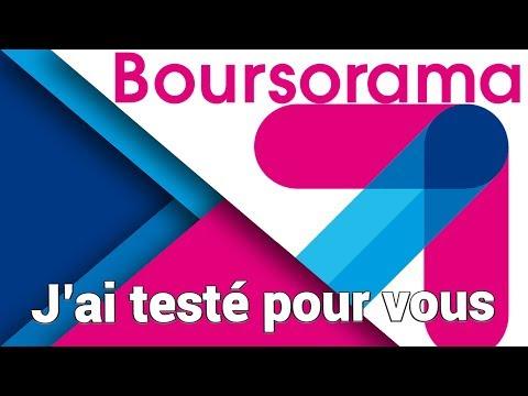 Boursorama Banque : J'ai testé pour vous ! (Inscription et premiers ressentis)
