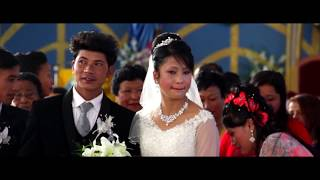 Khasi wedding short film 2016    Arbest Weds Fairycia