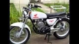 Modifikasi Motor Honda Mega Pro Body Motor Cb By Otomotif