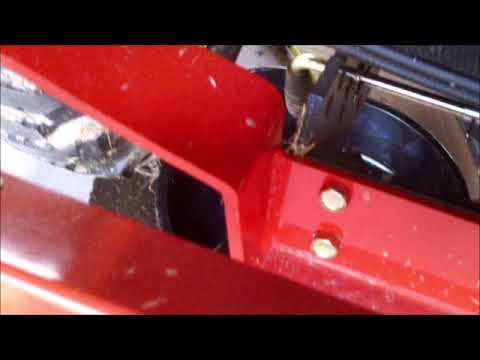 Branson Tractor 2400h 50 Hour Part 2 of 2