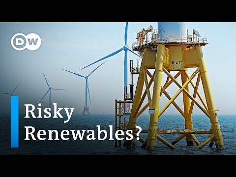The Risk Of Banking On Renewable Energy | DW News