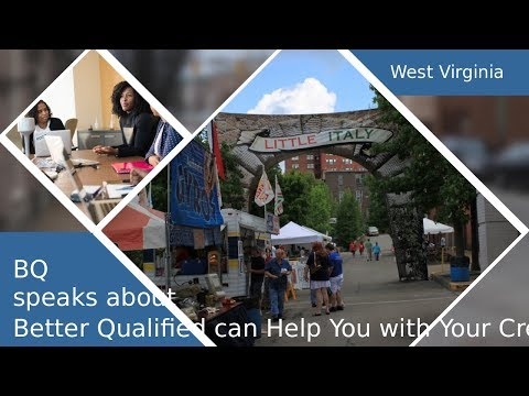 West Virginia-FICO Score-Better Qualified-How to find-Repair Credit