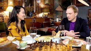 «Всё случай!»: Андрей Бурковский о сериале «Звоните ДиКаприо!», харассменте и жене