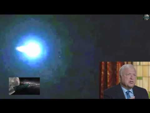 """UFO Sightings """"Ufos: God's Chariots?"""" Former MUFON State Director Speaks!"""