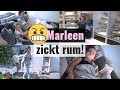 Marleen hat aller beste Laune / Mares geht es nicht optimal / 3.5.18 / MAGIXTHING