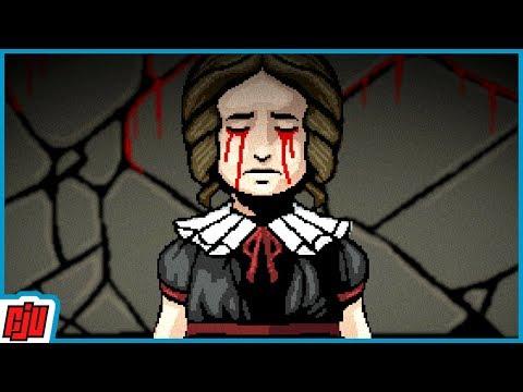 Lamentum | Indie Horror Game Demo | PC Gameplay Walkthrough