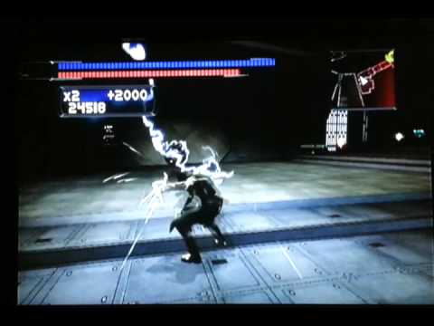 Yeah Get Some, Vader!!: Force Unleashed FINAL!!!
