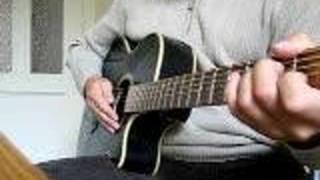 Cours de guitare - rythme feu de camp pour débutants