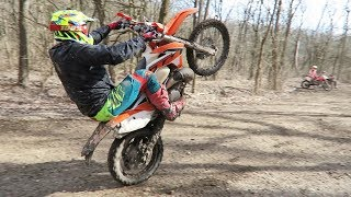 Enduro & Trial Training