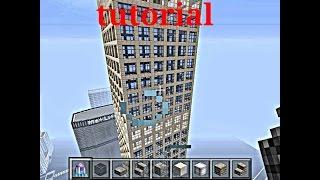 Minecraft 432 Park Ave Tutorial