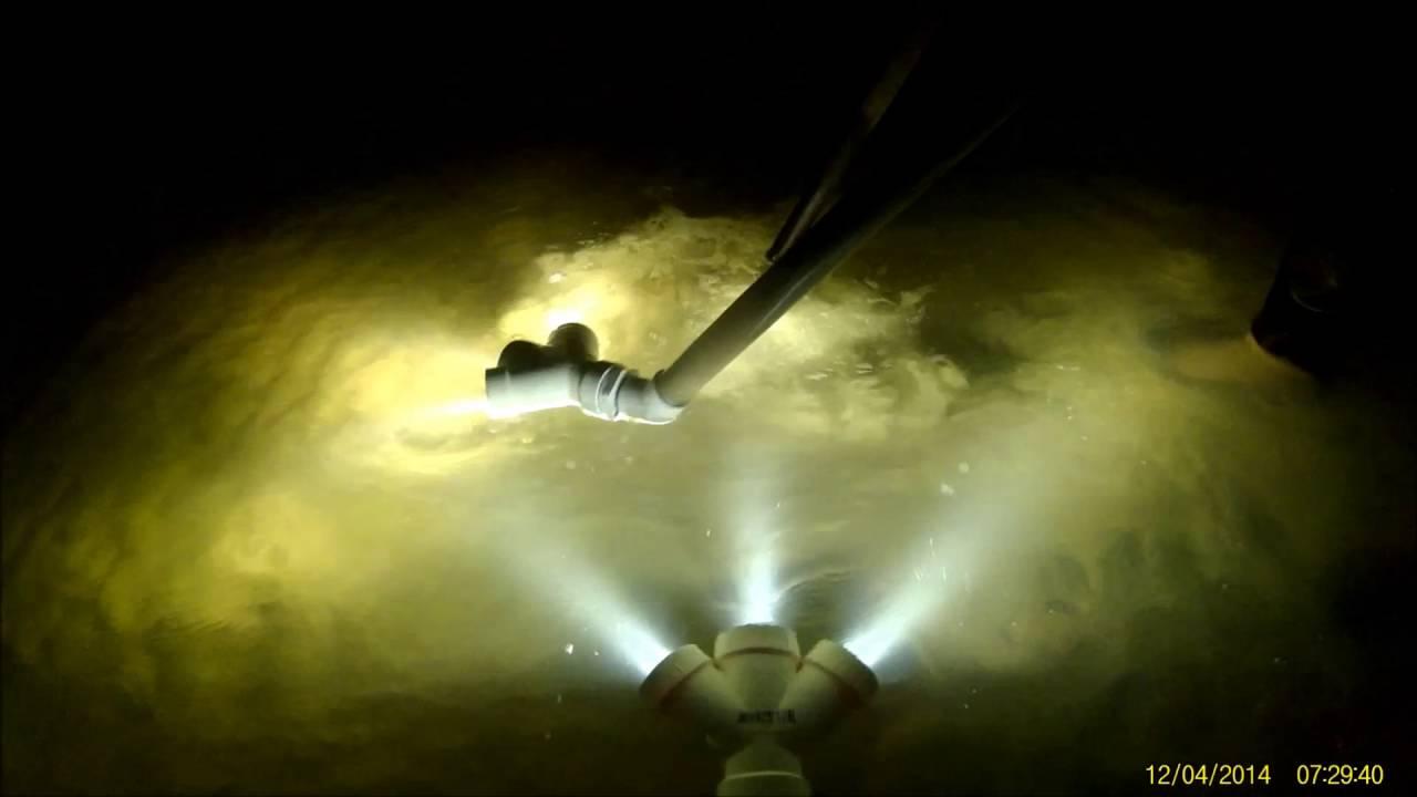 1080 Flounder Lights Youtube