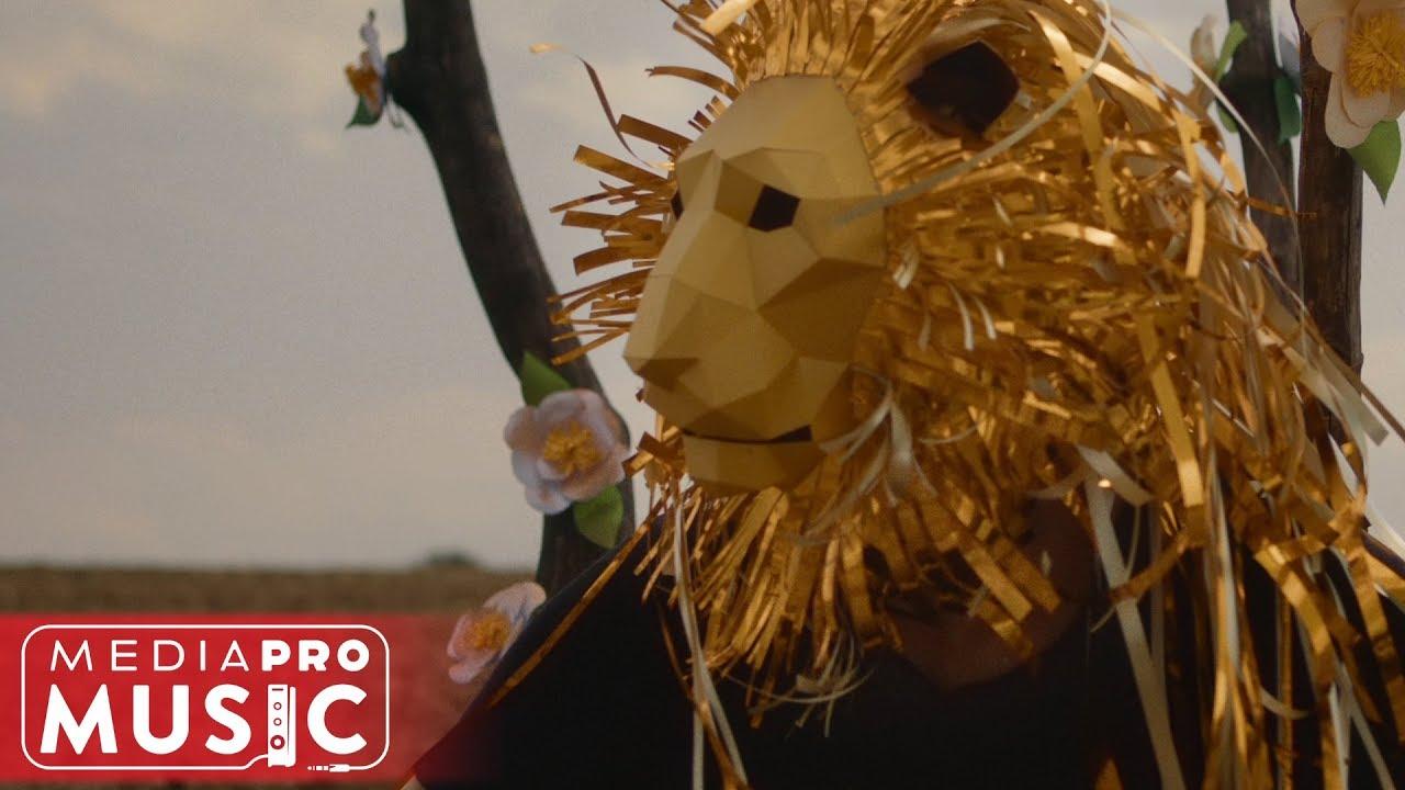 Zdob si Zdub - Colindul leului (Official Video)