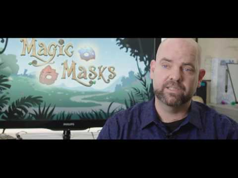Magic Masks: Greenlit for Success