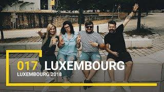 Самое безопасное место для жизни. Жуткое искусство в Mudame. О тонкостях жизни в Люксембурге.