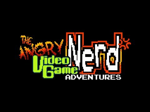 Main Theme - Angry Video Game Nerd Adventures