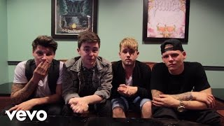 Rixton - Vote Rixton (Vevo LIFT)