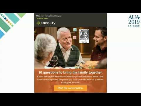 AUA2019 013IC: Genetic Testing In Prostate Cancer