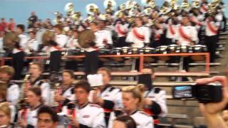 WPHS Fight Song (with repeat)
