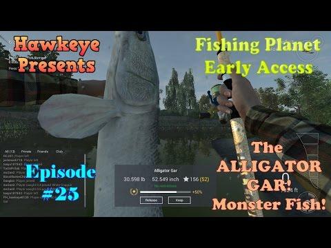 Fishing Planet - Ep. #63: Neherrin River, NC: Common Carp ...